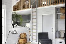 Holmsbu anneks stue