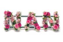nan funeral flowers