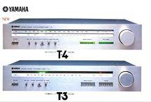 Vintage audio tuner