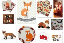Woodland Creatures / A tribute to our Forest Friends