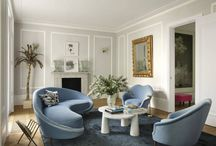Homes and entertaining / Decorating inspiration, house tours, entertaining ideas and must-have design pieces for your home.