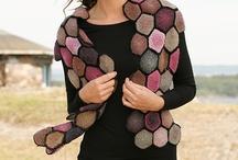 Knitting / by Alexandra Kilanova