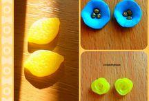 Cercei Handmade / Cercei Handmade