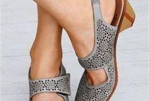 Shoes/Fashion