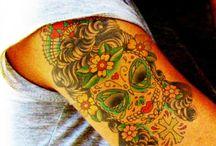 Tattoos / Tattoos that need doing!