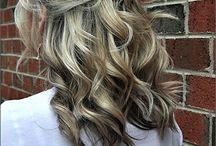 Hair & Beauty / by Tina Buffo