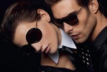 Karl Lagerfeld sunglasses. ( Okulary przeciwsłoneczne Karl Lagerfeld )