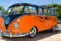 Hot VW's / The best of VW