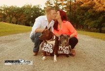 Engagement.Love.Photography // Studio Heart Divas Wedding & Event Artistry
