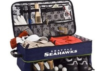 Seahawks Golf Accessories / Seahawks Golf Accessories / by Seahawks Mania