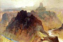 Art | Painting Landscape