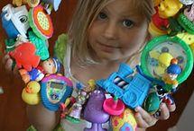 ideas for kids' stuff/activities
