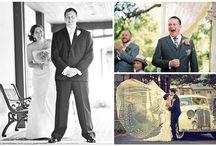 Events - Wedding / Wedding Stuff... Beginning - End