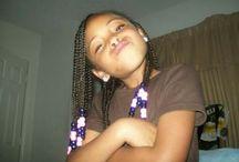 Long Live Sweet Myah Moore my daughter