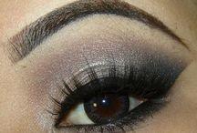 make-up / by Katelyn Caldwell