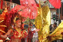 Carnivals UK