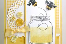 {PTI} Honey Bees / by Judy Stiles