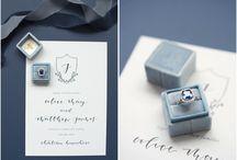 Wedding Stationery Inspiration / Wedding Stationery Inspiration | Eva Tarnok Photography | London wedding photographer | Natural Wedding Photography | Beautiful wedding photographer | Intimate wedding photographer