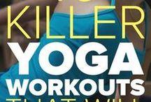 Yoga-trainingen