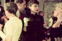 Audrey&Girls