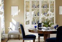 Dining Room / by Sandie Hardman Fralick