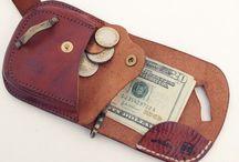 cüzdan, kese