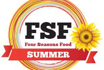 Four Seasons Food (FSF) / A collection of all the entries in #fourseasonsfood Blogging Challenge