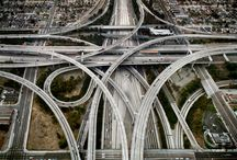 Photography - Edward Burtynsky