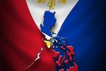 more fun in the PHILIPPINES / by Sue McQuay