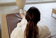 Spa - Centres de bien-être / A la recherche d'une infrastructure pour prendre soin de votre corps et vous reposer ? Retrouvez ici toutes mes bonnes adresses bien-être !