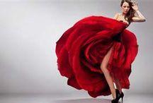 Enjoy Dancing!  / by Estella Gonzales