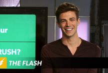 grant gustin / the flash <3