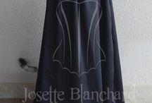Saias, calças, shorts, blusas, camisas e casacos / Peças modernas comportas por saias, calças, shorts, blusas, camisas e casacos