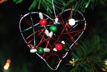 *Christmas Ornaments / by ~Diana Foster