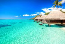 Maldives / For more travel tips and advice visit luxury travel and lifestyle blog Our World Travel Selfies! www.ourworldtravelselfies.com
