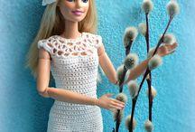 Barbie - Metelica