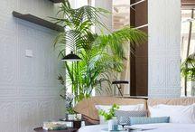 """Casa Decor 2012 - Dormitorio Contemporáneo """"Master Suite"""" / Espacio creado para la edición de 2012 de Casa Decor, el evento de referencia en España y Europa de decoración e interiorismo."""