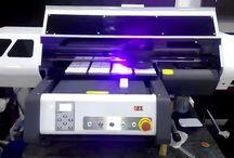 power Bank printing machine