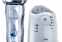 The Best Braun Electric Shavers / Find the Best Braun Electric Shavers on the market with the Series 7, 5, 3 and CoolTec electric razors.