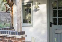 Porch &patio