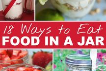 Healthy Eating / Fun Ideas for Healthy Foods
