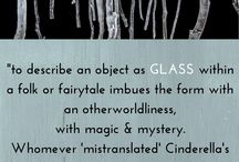 On fairytales / Quotes from fairytales & thoughts on fairytales
