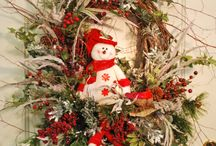Wreaths for all seasons & reasons