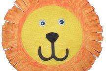 March Kindergarten / by Stacy Vernon