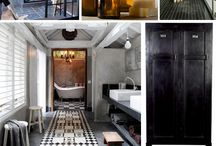 Bathroom Lover / Διακόσμηση μπάνιου , οι ιδέες που βρήκαμε για σενα !!