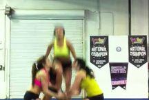 Gymnastics/Cheer