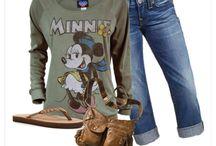 I'm going to Disney!! / by Stephanie Keenan