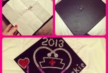 Graduation Caps / by Jessicia Murray