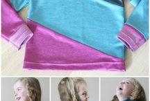 bluzy dzieciece