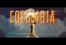 columbia pictures / posters / by Daniel Figueroa